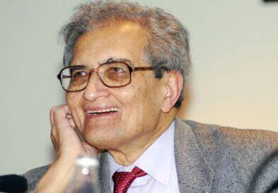 Development as Freedom – Amartya Sen
